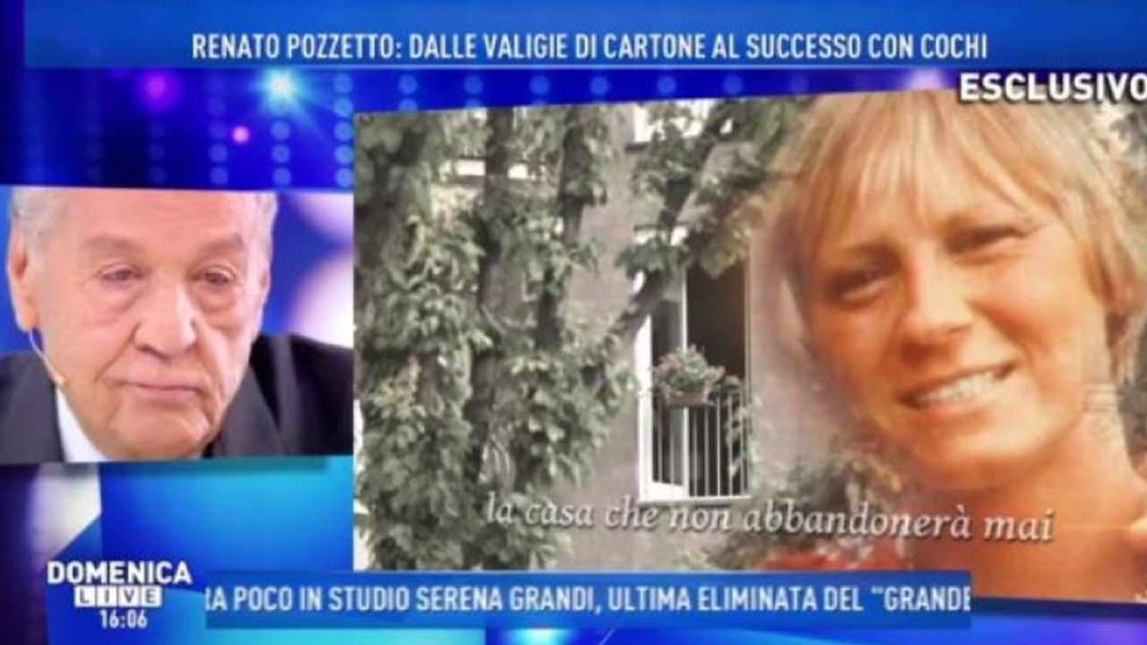 Brunella Gubler Renato Pozzetto