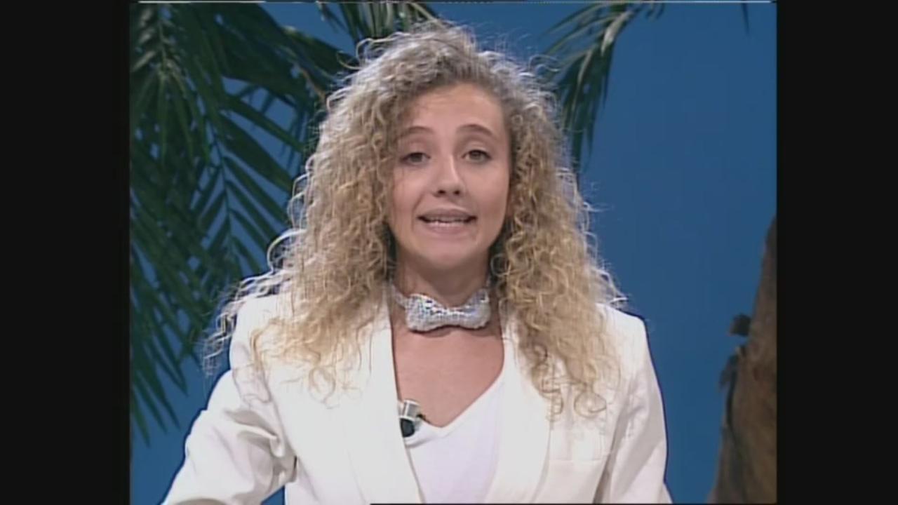 Lucia Ocone Non è la Rai