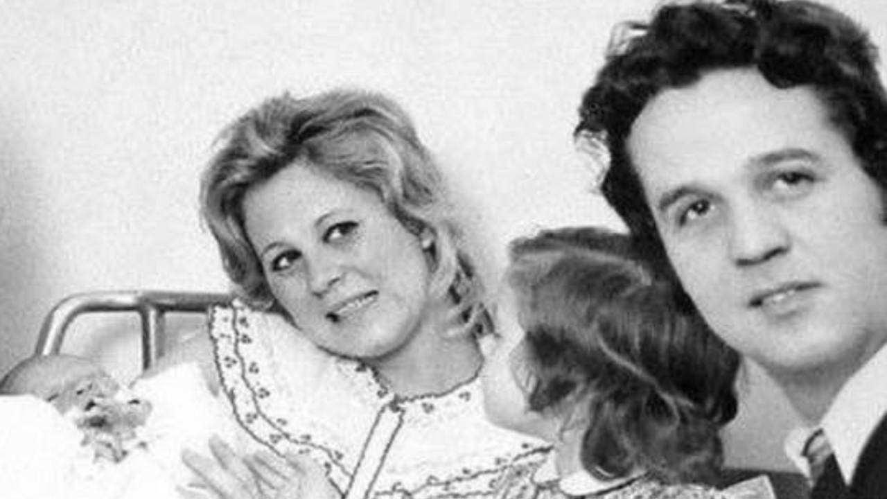 Renato pozzetto moglie figli giovani