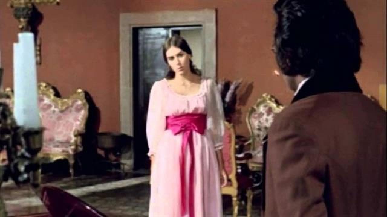 Romina Al bano film 1970