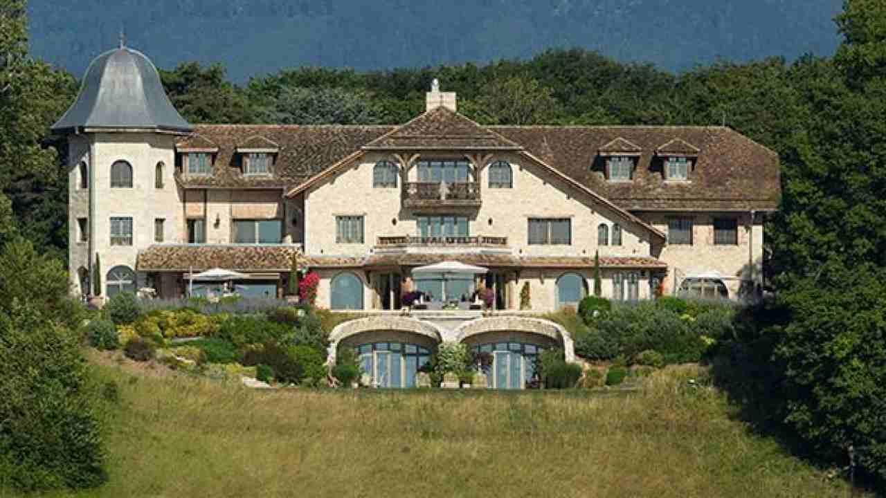 casa michael schumacher in vendita