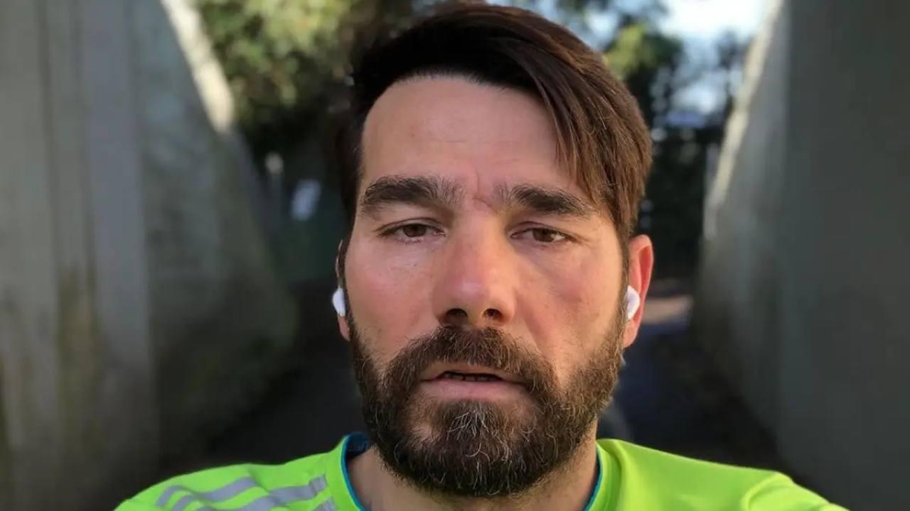 Roberto Fiacchini Anselmi figlio renato zero