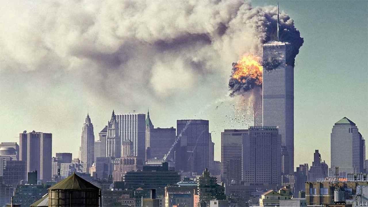 11 settembre carlo conti